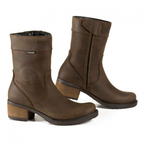 BOTAS FALCO AYDA MARRON