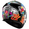 CASCO SHARK SPARTAN CARB 1.2 LORENZO CATALUNYA DXR