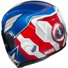 CASCO HJC RPHA11 CAPTAIN AMERICA MC2