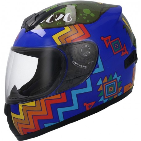 CASCO SHIRO SH 829 AFRICAN KID