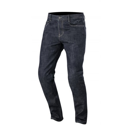JEANS ALPINESTARS DUPLE AZUL DENIM