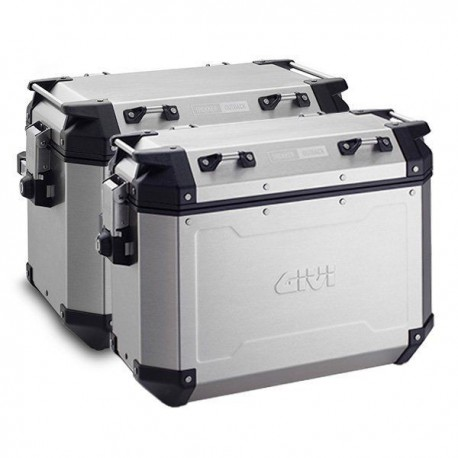 MALETAS LATERALES GIVI OUTBACK PACK 2