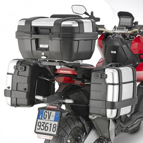 Portamaletas lateral específico para tu Honda X-ADV 750 2017-2019