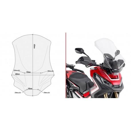 Parabrisas para Honda X-ADV 750 2017-2019