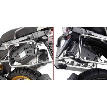 KIT MONTAJE S250 TOOL BOX PARA COMBINAR BMW R1250GS