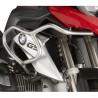 DEFENSA MOTOR GIVI ACERO BMW R1200GS 13-18