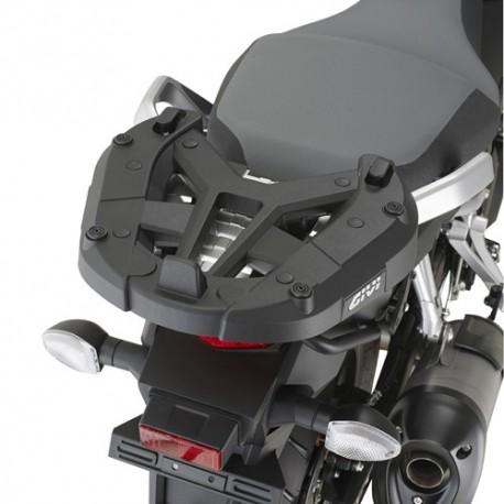 HERRAJE GIVI DL650 V-STROM 17-18