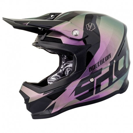 CASCO SHOT FURIUS KID CHAMELEON