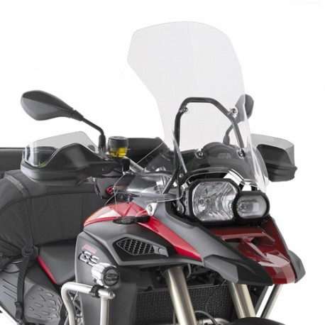 CUPULA TRANSPARENTE BMW F800GS ADVENTURE
