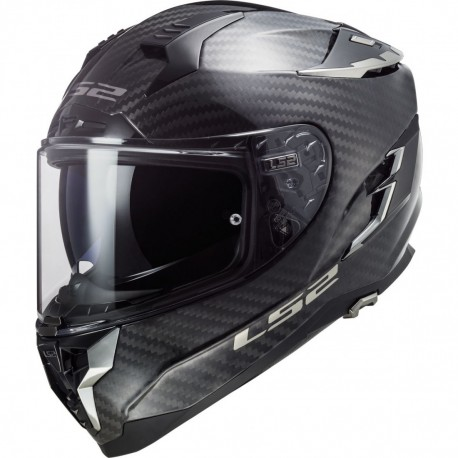 CASCO LS2 FF327 CHALLENGER CT2 CARBON
