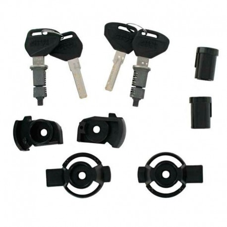 KIT SECURITY LOCK 2