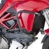 DEFENSAS GIVI MOTOR TUBULAR DUCATI MULTISTRADA 15-18
