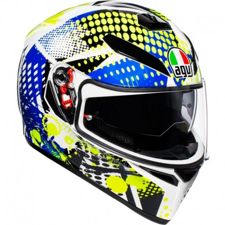 CASCO AGV K3 SV POP