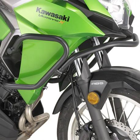 DEFENSAS GIVI MOTOR TUBULAR VERSYS-X 300 17-18