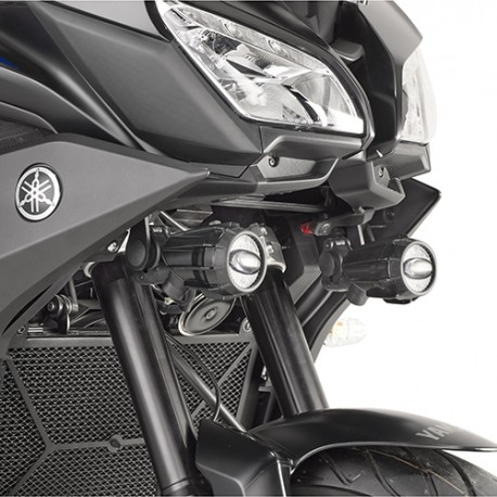 KIT GIVI ANCLAJES PROYECTORES YAMAHA TRACER 900 (GT) 18
