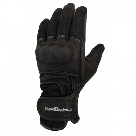 GUANTES QUARTER MILE BRANDON LADY NEGRO