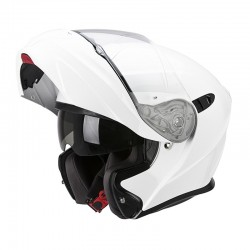 CASCO SCORPION EXO 920 SOLID BLANCO