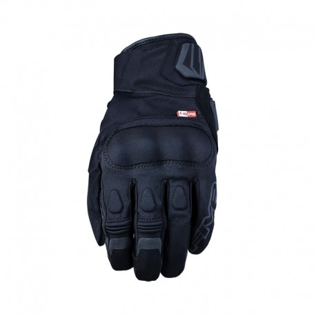 GUANTES FIVE5 BOXER WATERPROFF OUT NEGRO