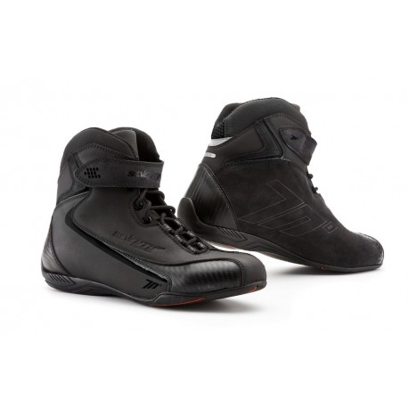BOTAS SEVENTY DEGREES SD-BC6 URBAN NEGRO