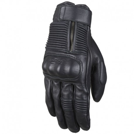 GUANTES FURYGAN JAMES D30 NEGRO