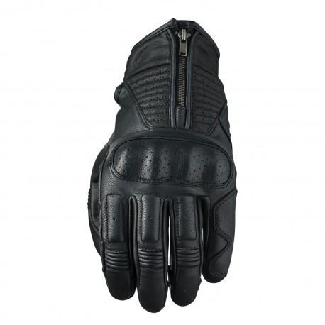 GUANTES FIVE5 KANSAS NEGRO