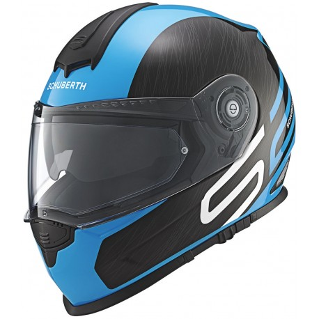 CASCO SCHUBERTH S2 SPORT DRAG AZUL