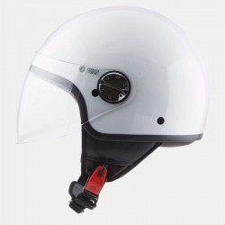 CASCO MT ZYCLO BLANCO