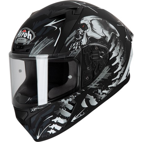 CASCO AIROH VALOR SHELL MATE