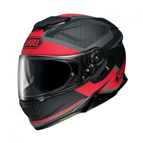 CASCO SHOEI GT AIR 2 AFFAIR TC1