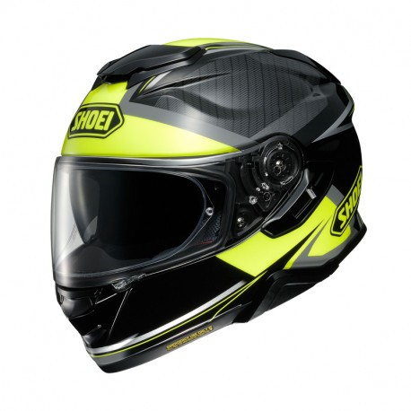 CASCO SHOEI GT AIR 2 AFFAIR TC3