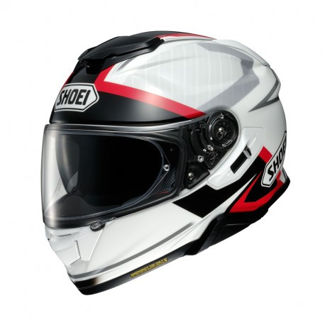 CASCO SHOEI GT AIR 2 AFFAIR TC6
