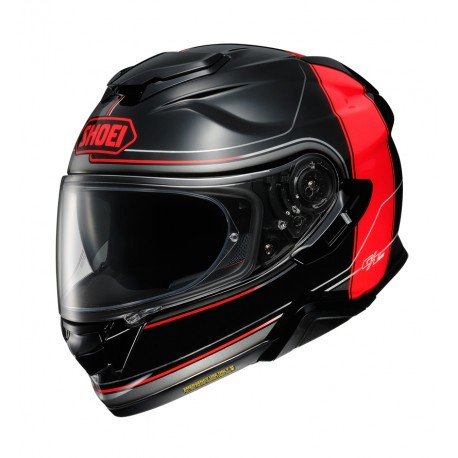CASCO SHOEI GT AIR 2 CROSSBAR TC1