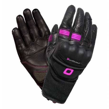 GUANTES QUARTER MILE PACIFIC LADY NEGRO ROSA