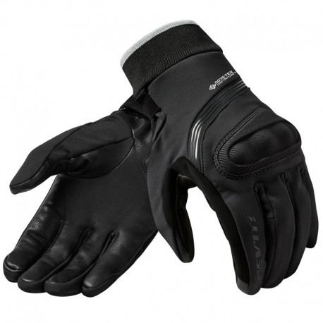 GUANTES REVIT CRATER 2 LADY WINDSTOPPER NEGRO