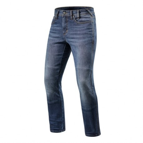 JEANS REVIT BRENTWOOD AZUL CLARO