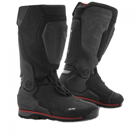 BOTAS REVIT EXPEDITION OUTDRY NEGRO