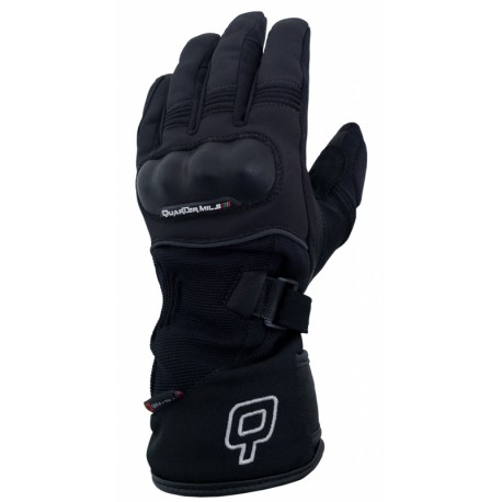 GUANTES QUARTER MILE FROST LADY NEGRO