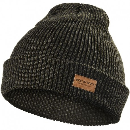 GORRO REVIT MEANDER VERDE