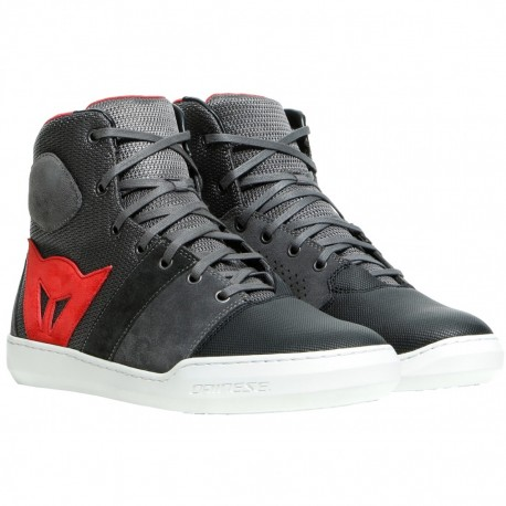 ZAPATILLAS DAINESE YORK AIR PHANTOM ROJO