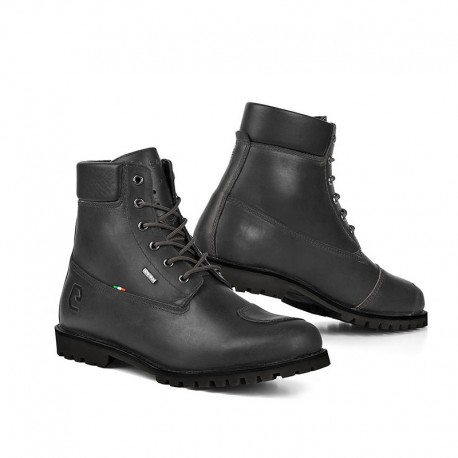 BOTIN ELEVEIT ALL RIDE NEGRO