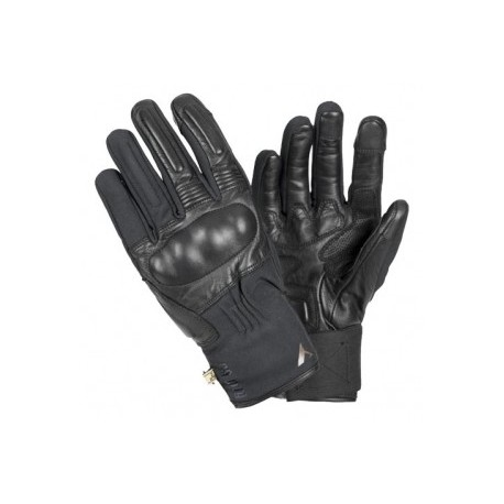 GUANTES BY CITY ARTIC NEGRO