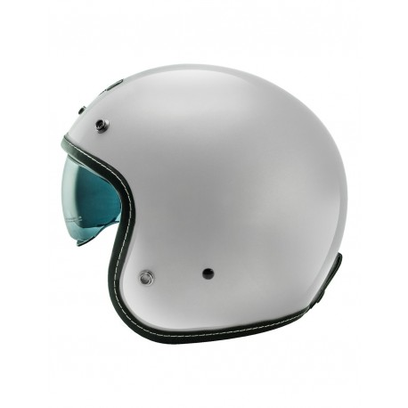 CASCO NOS NS-1 BLANCO