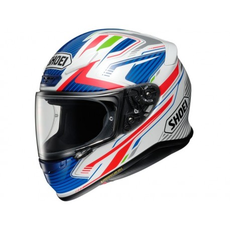 CASCO SHOEI NXR STAB TC2