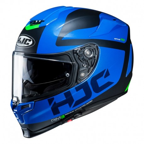 CASCO HJC RPHA70 BALIUS MC2SF