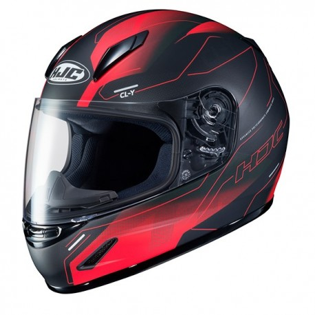 CASCO HJC CLY TAZE MC1SF
