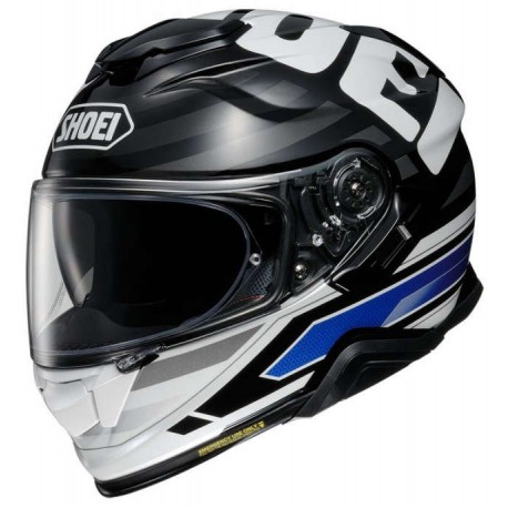 CASCO SHOEI GT-AIR 2 INSIGNIA TC2