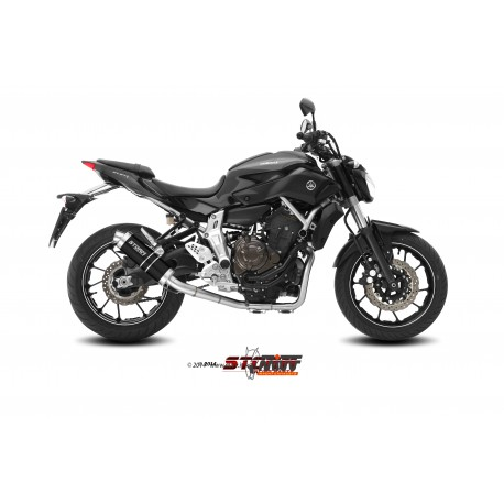 ESCAPE STORM YAMAHA MT-07 ALTO 2014