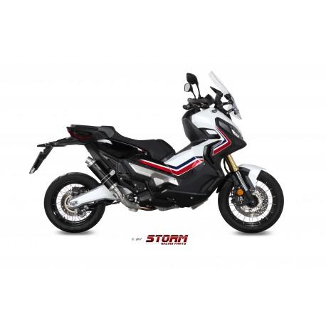 ESCAPE STORM HONDA XADV 750 2017