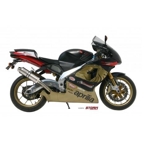 ESCAPE STORM APRILIA RSV 1000 98-03