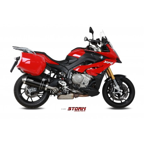 ESCAPE STORM BMW S1000XR 15-
